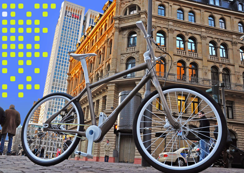 City_Cycle-concept_bike