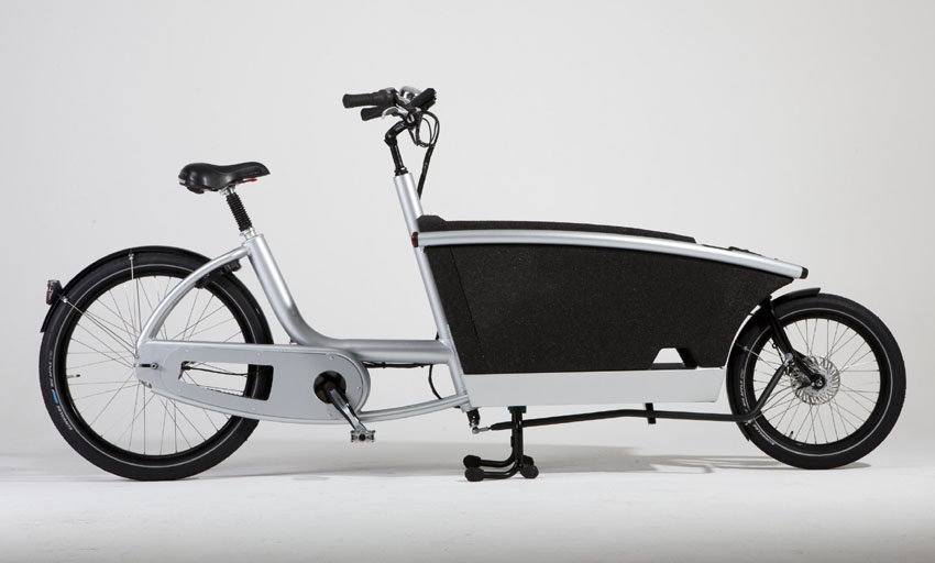 Urban_Arrow_bakfiets_Side