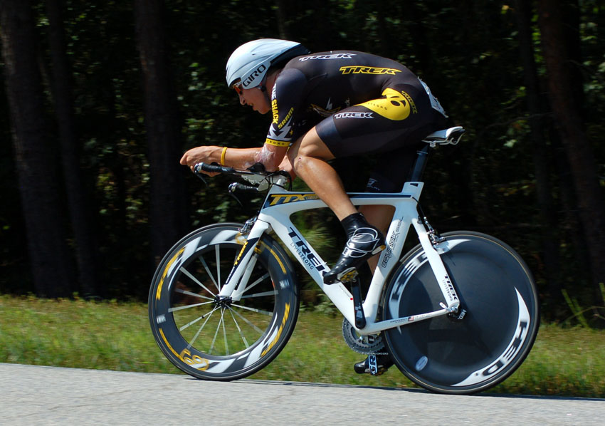 Time Trial Bicycle Design Page 2