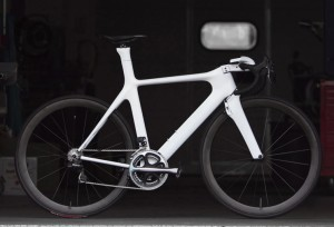 Toyota Prius Project concept bicycle