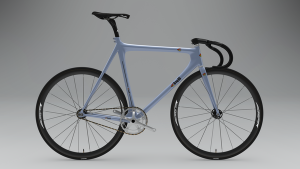 Cinelli Laser 2012 concept bike by Yann Lewandowski