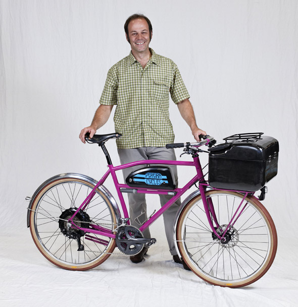 Tony-Pereira and his bike- via Oregon Manifest