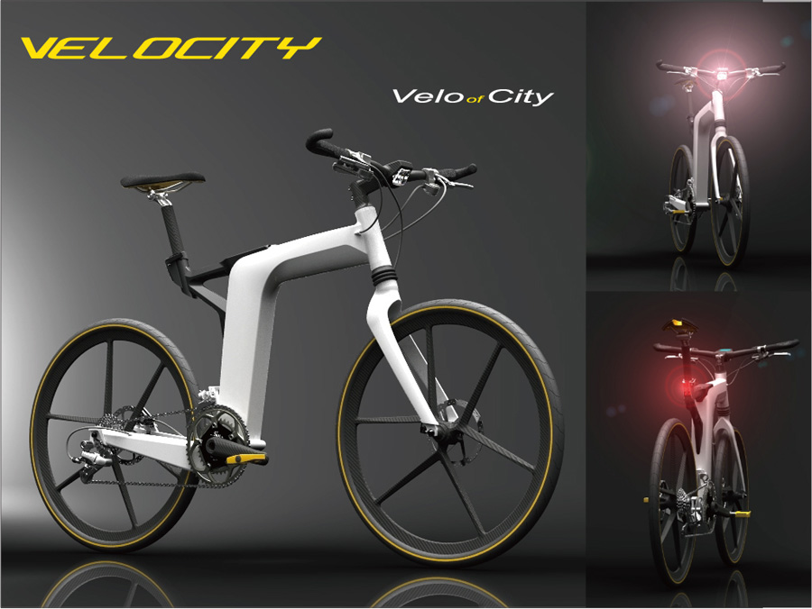 Velocity-1
