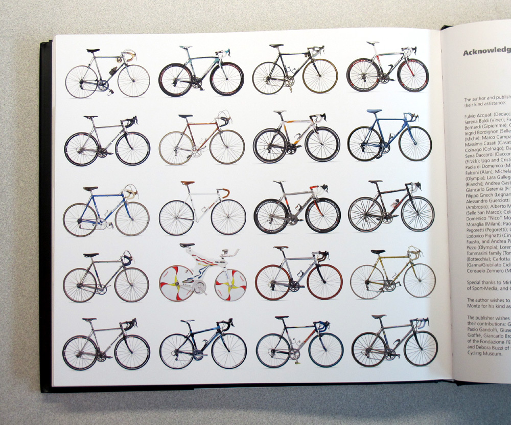 Bikes History in bicycle history would