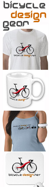 Bicycle Design Merchandise=