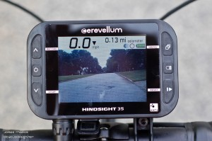 Cerevellum Hindsight 35 head unit