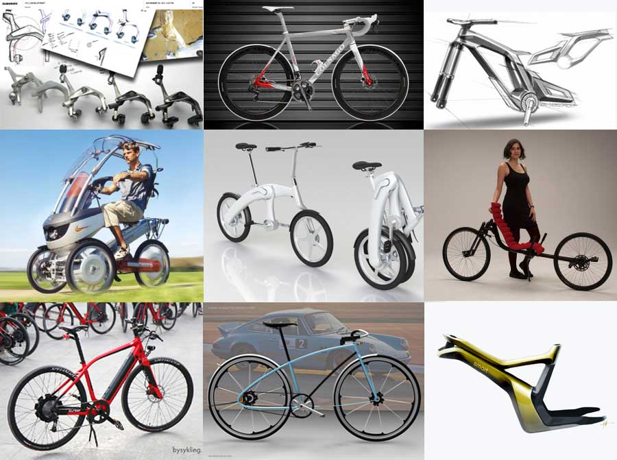 Most popular 2012 posts at BicycleDesign.net