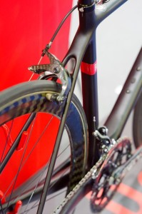 Cervelo Rca at TCS2013