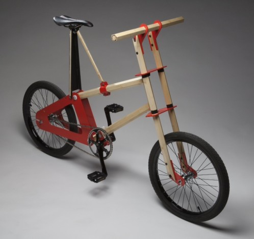 Semester-bike-prototype