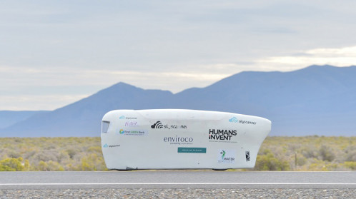 "Obree's ""Beastie"". Photo credit http://www.humansinvent.com"