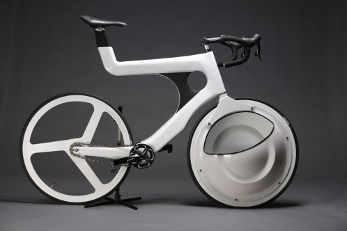 Transport-commuter-bike-prototype