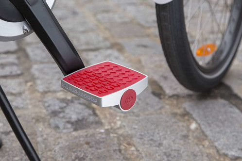 Connected-Cycle-smart-pedal