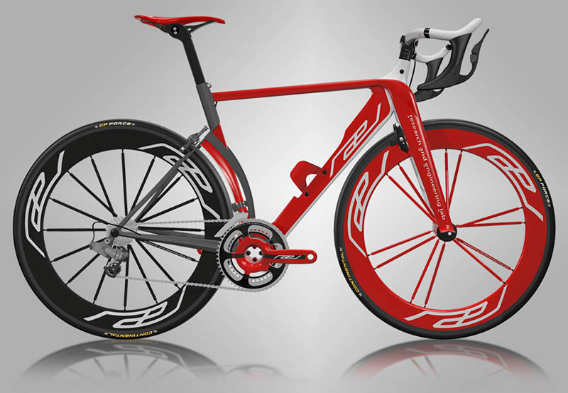 rael-road-bike-design