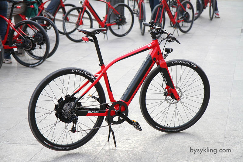 specialized-turbo-electric-bike