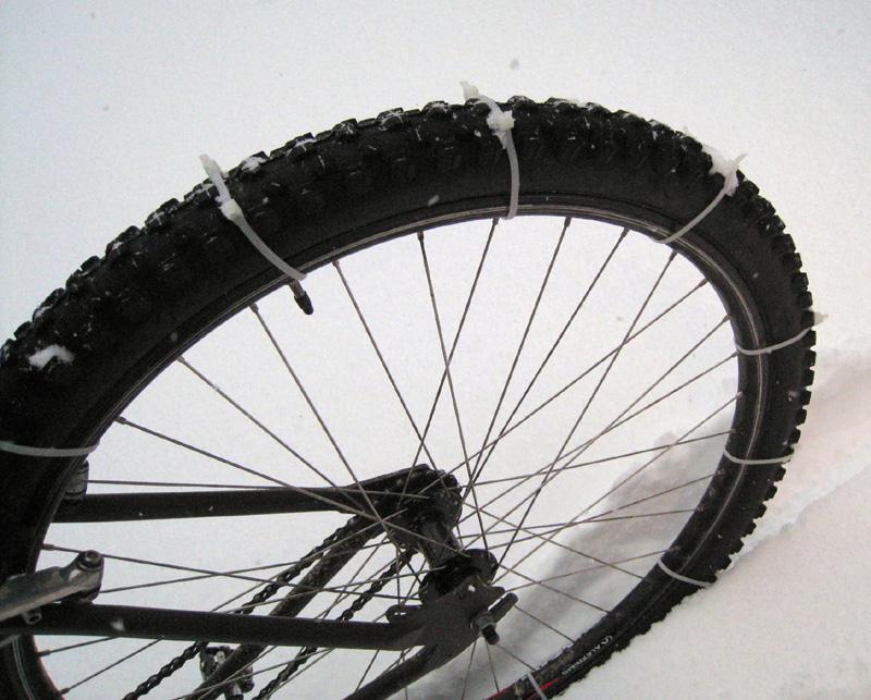 08a98a567392 DIY Snow Tires | Bicycle Design