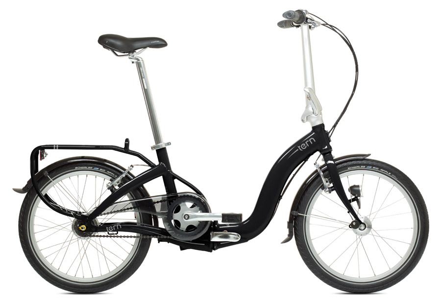 Tern   Bicycle Design