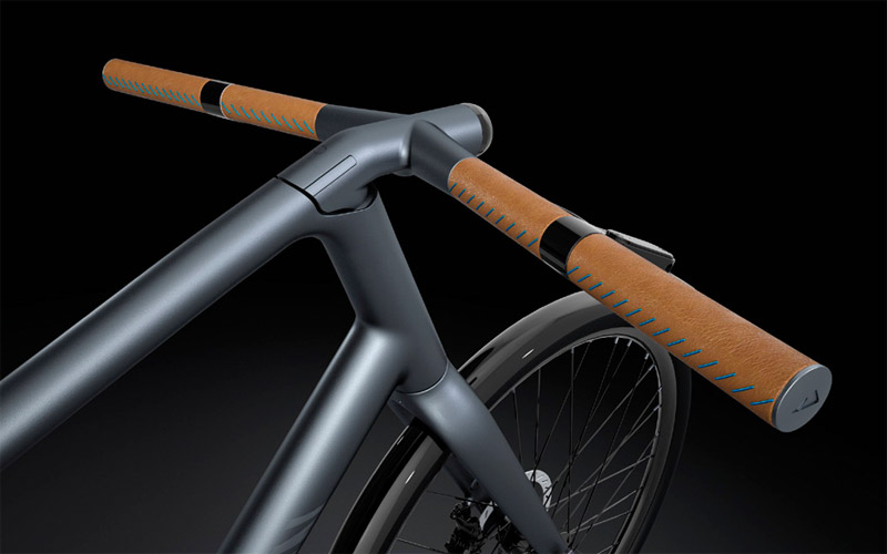 Canyon Urban Concept Bike Bicycle Design